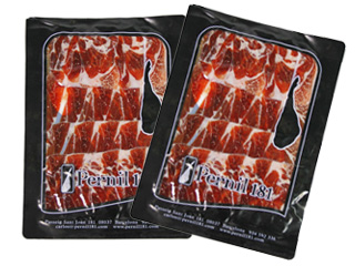 Hoe het behoud van de Spaanse Pata Negra ham