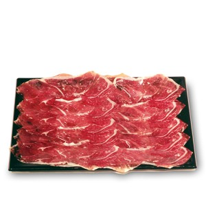 Health qualities of Spanish Pata Negra ham