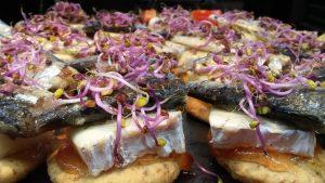 De beste plaatsen om tapas in Castellón eten