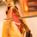 Hoe een ham correct snijden?