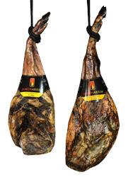 En wat vind je het lekkerst: ham of schouder?
