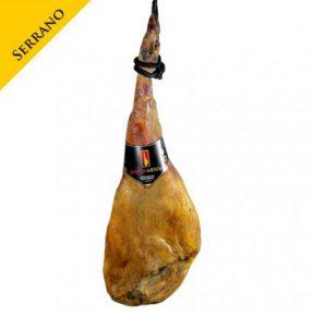 Gran Reserva Seleccion Ham, +20 months