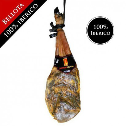 Iberico Bellota Shoulder 100% Pata Negra
