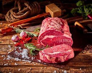 hoge lendenen black angus beef