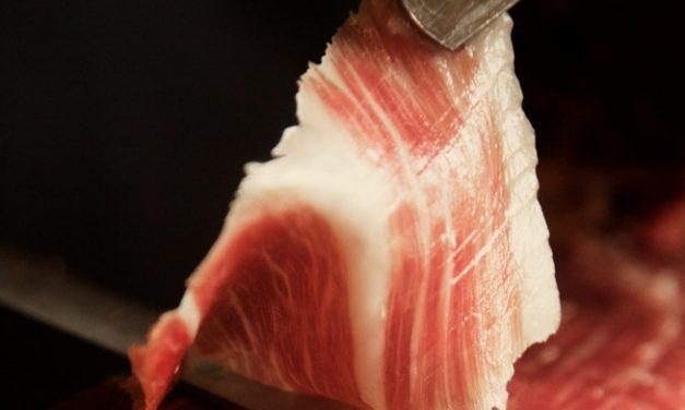 Cinco Jotas Iberische hammen met eikels: jabugo-hammen met identiteit