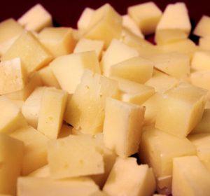 Gezondheid: Wist u de voordelen van Manchego kaas als bron van eiwitten?