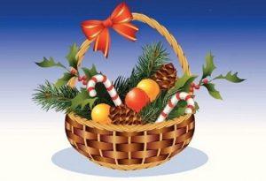Waar komt de gewoonte van de kerstmand vandaan?