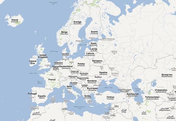 Hoe verzend je Iberische en Serranohammen naar Zwitserland?
